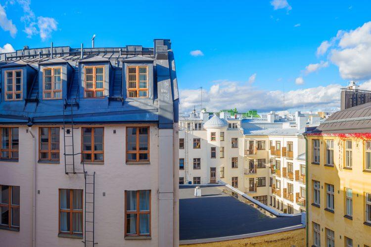 Asuntojen Hinnoista Suomessa